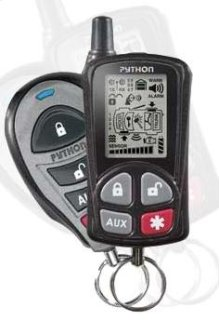 2-Way Security System with Responder Technology