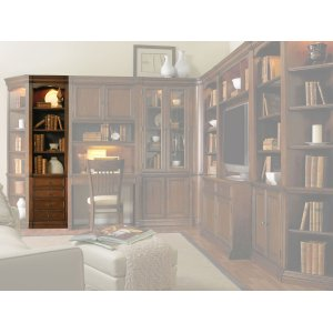 Hooker FurnitureHome Office Cherry Creek 22'' Wall Storage Cabinet