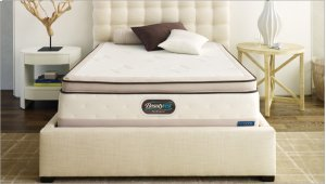 Beautyrest - TruEnergy - Level 4 - Plush - Drop Top - Twin XL