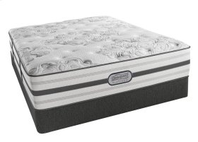 Beautyrest - Platinum -Mocha - Luxury Firm - Queen