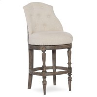 Dining Room Kacey Deconstructed Counter Stool Product Image