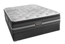 Beautyrest - Black - Katarina - Luxury Firm - Pillow Top - Queen - FLOOR MODEL