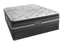 Beautyrest - Black - Katarina - Luxury Firm - Pillow Top - Queen - FLOOR MODEL