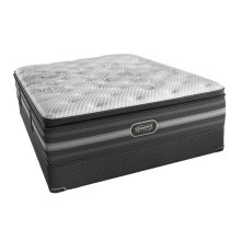 Beautyrest - Black - Katarina - Luxury Firm - Pillow Top - Queen