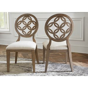 Hillsdale FurnitureSavona Dining Chair - Set of 2