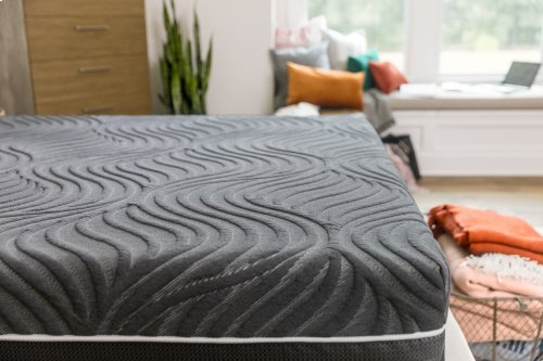 Hybrid - Premium - Silver Chill - Firm - Full - Mattress Only