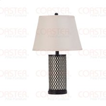 Table Lamp W/ Shade