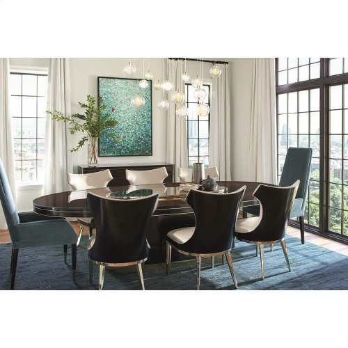The Masters Dining Table
