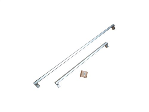 Handle Kit for 30 Built-in refrigerator Stainless