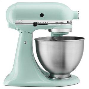 KitchenaidUltra Power® Series 4.5-Quart Tilt-Head Stand Mixer Ice