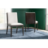 Paldao Upholstered Back Side Chair Product Image
