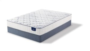 Perfect Sleeper - Select - Canal Lake - Tight Top - Plush - Cal King Product Image