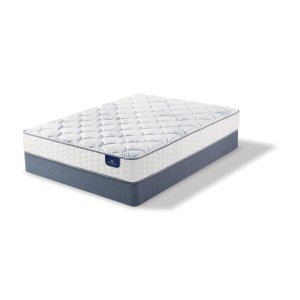 SertaPerfect Sleeper - Select - Wesbourough - Tight Top - Plush - Cal King