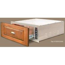 """Vintage Professional Radiant Warming Oven - Vintage 27"""" Warming Drawer"""