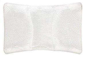 TEMPUR-Contour - Side To Back - Pillow