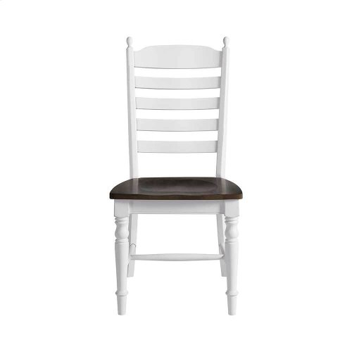 Belgium Farmhouse Side Chair