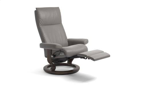 Stressless Aura Medium Leg Comfort