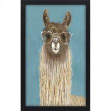 Llama Specs IV
