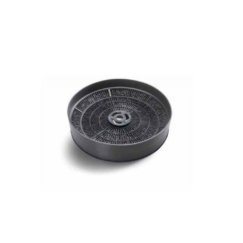 Charcoal Filter Kit for KU XV models Nero