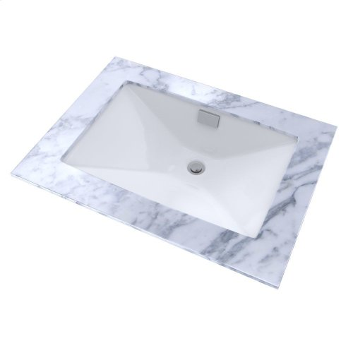Lloyd® Undercounter Lavatory - Cotton