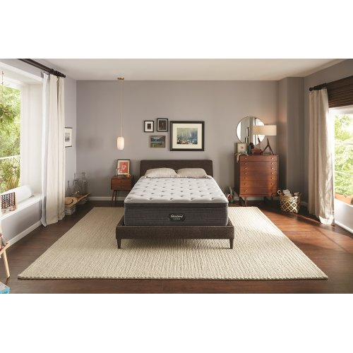 Beautyrest Silver - BRS900 - Plush - Pillow Top - Full XL