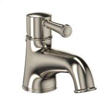 Vivian Single-Handle Lavatory Faucet - Brushed Nickel