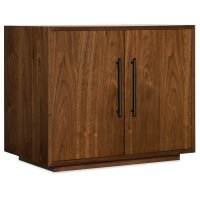 Home Office Elon Two-Door Cabinet Product Image