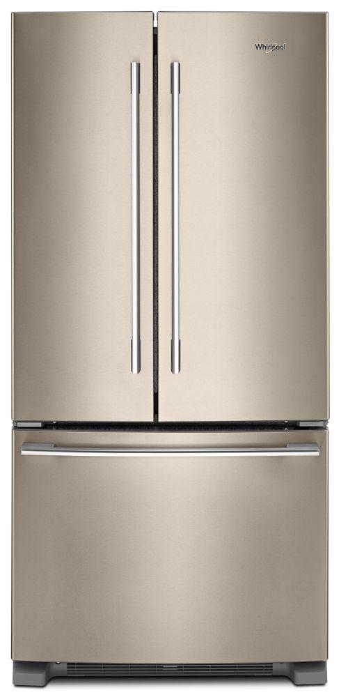 Whirlpool French Door Refrigerators