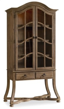 Dining Room Corsica Display Cabinet