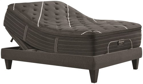 Beautyrest Black - K-Class - Firm - Pillow Top - Full