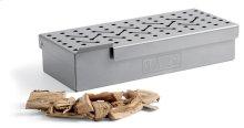 WEBER ORIGINAL - Stainless Steel Smoker Box
