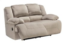 Toletta Reclining Loveseat - Granite Collection