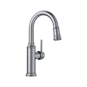 Blanco Empressa Bar Faucet - Oil Rubbed Bronze