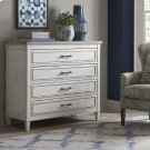 Bella 4 Drawer Chest Product Image
