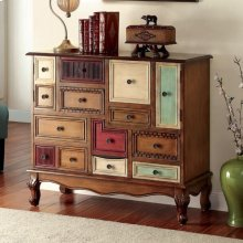 Desree Accent Chest