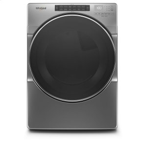 Whirlpool7.4 cu. ft. Front Load Electric Dryer with Steam Cycles