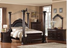 KIT-C.KING Bed