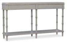 Living Room Melange Landry Console Table