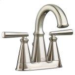 American StandardEdgemere Centerset Bathroom Faucet  American Standard - Brushed Nickel