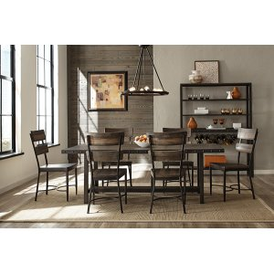 Hillsdale FurnitureJennings 7-piece Dining Set