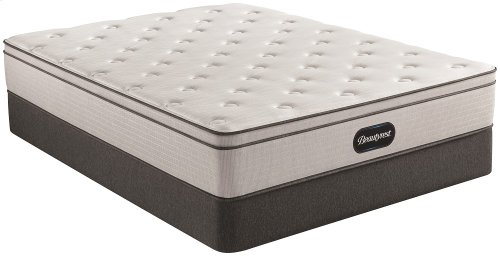 SIMMONS BR800 Beautyrest Daydream Euro Top Plush