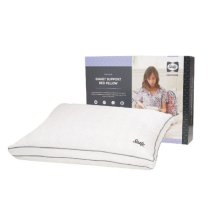 Premium - Smart Support Bed Pillow - Pack of 4