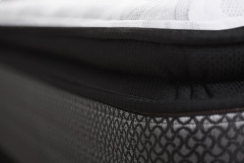Response - Performance Collection - H3 - Cushion Firm - Euro Pillow Top - Split Queen