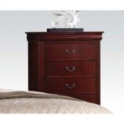 Cherry L.p Chest Product Image