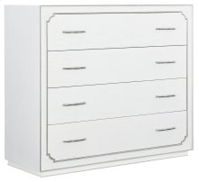Bedroom Modern Romance Four-Drawer Bureau