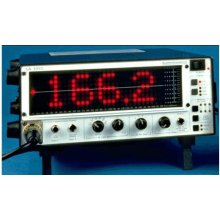 Real Time Spectrum Analyzer and SPL Meter