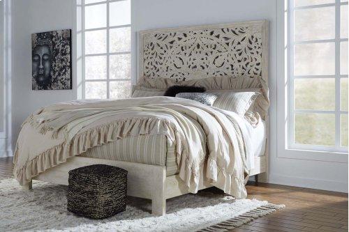 Bantori - Multi 3 Piece Bed Set (King)