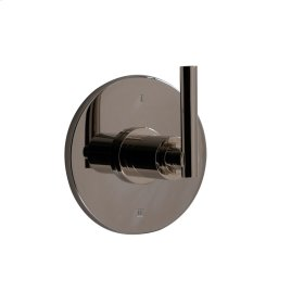 3-way Wall Mount Diverter in Brigh Victorian Bronzet