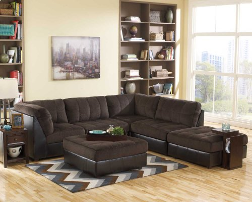 4-Piece Sectional