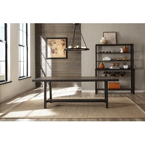 Hillsdale FurnitureJennings Rectangle Dining Table